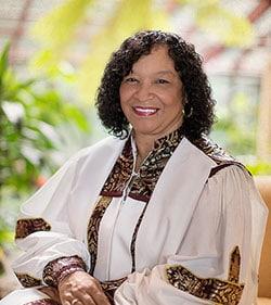 Elder Sharon Alston